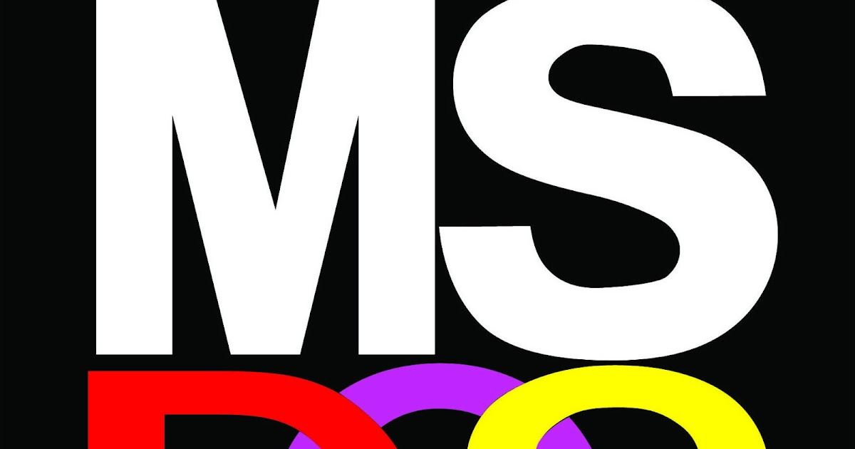 Ms Dos Software Free Download For Windows 8 - kartrevizion