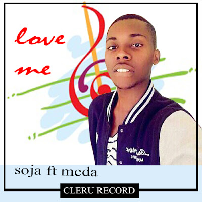 Soja Ft Meda - Love Me