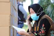 Menyedihkan, 60% Tambahan Pasien Positif Corona Jatim Berasal dari Surabaya