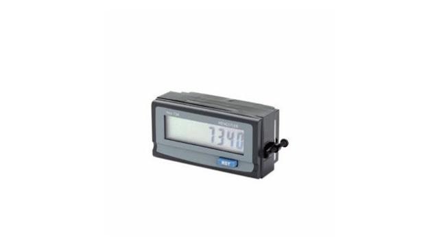 Hengstler Time Counter Tico 734