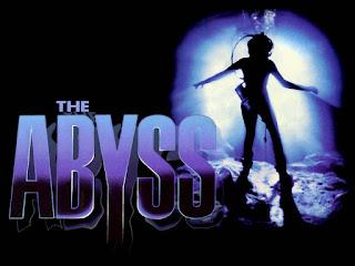 El rodaje de Abyss detrás de las cámaras
