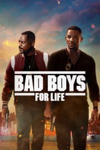 Bad Boys para siempre (2020) Online latino hd