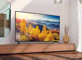 Xiaomi Launches 50-inch Mi TV 4A with Voice Recognition Remote: Price, Specifications