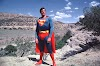 FOTOS DE CHRISTOPHER REEVE COMO SUPERMAN