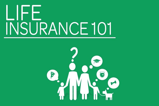 What is life insurance? All About life insurance in English