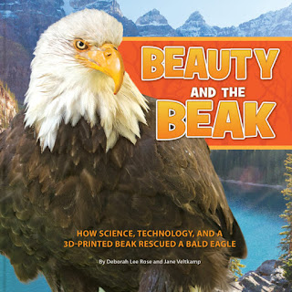 BEAUTY AND THE BEAK (BALD EAGLE SURVIVAL STORY