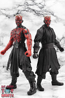 Star Wars Black Series Darth Maul (Sith Apprentice) 44