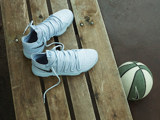 outlet store cf880 ab2e3 Nike Unveils the KD 10 | Fresh Pair PH
