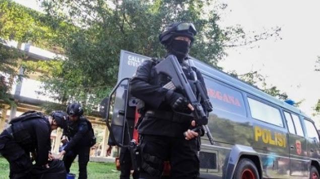 Pelatih Teroris Santri Berprestasi Jaringan Jamaah Islamiyah, Polisi Menangkap Joko , Siapa Dia?