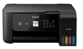 Epson ET-2720 téléchargements de pilotes