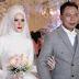 Menikah mewah, Angel Lelga Diisukan hutang besar ke artis lain