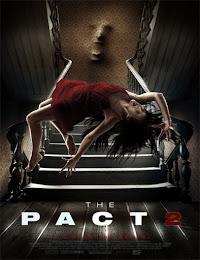 The Pact 2 (El pacto 2) (2014) [Latino]