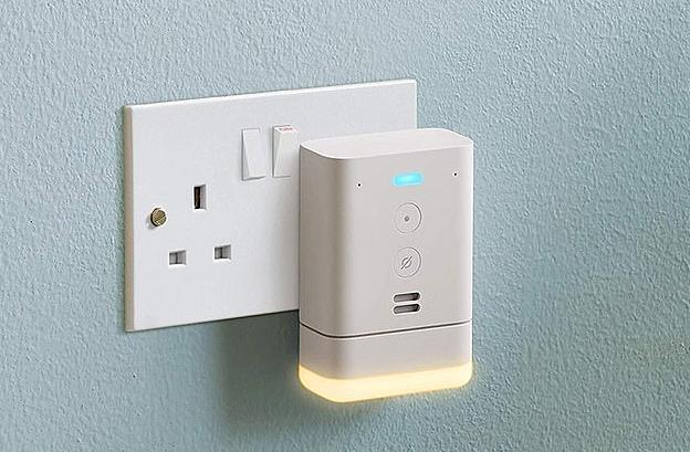 amozon Flex- echo plug