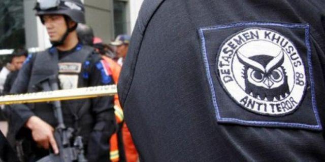 Polisi Diincar Teroris, Polri Diminta Tingkatkan Kewaspadaan