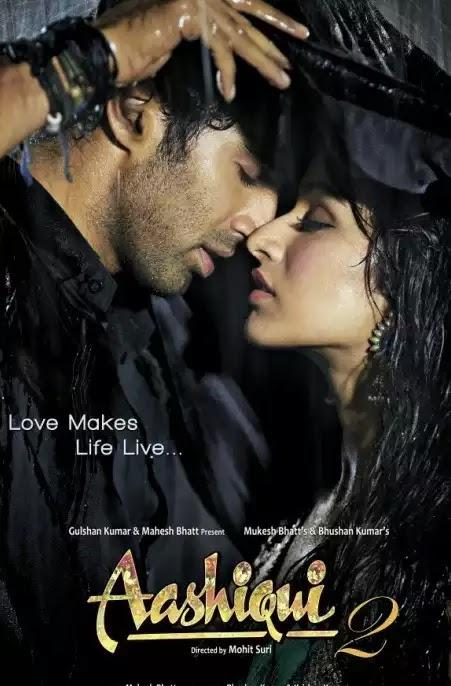 Aashiqui 2 (2013) Full Hindi Movie Bluray 480p 720p