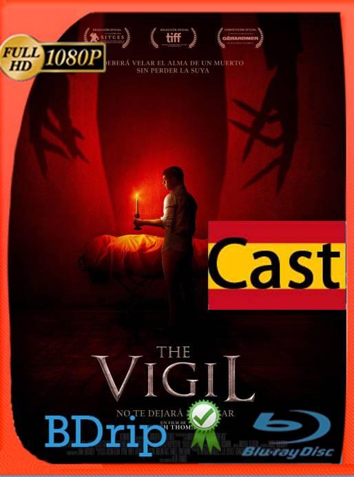 The Vigil (2019) BDRip [1080p] Castellano [GoogleDrive] Ivan092