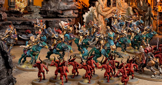 Gryph Chargers disparo