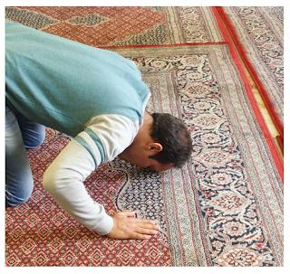 Perbanyak sholat sunnah