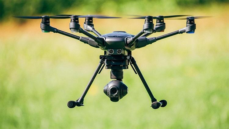 Sulitnya Menjaga Privasi di Era Kepemilikan Drone Pribadi