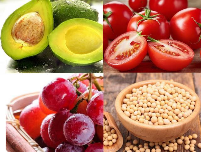 5 Buah Penurun Kolesterol Paling Ampuh dan Alami