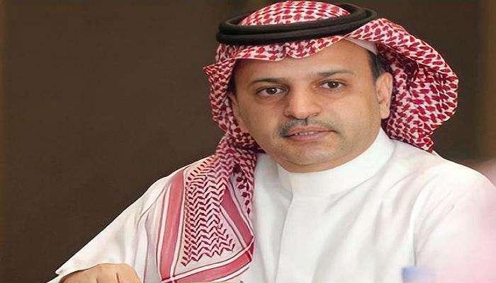 رئيس مجلس إدارة نادي النصر السعودي