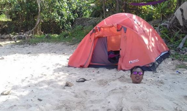 camping-di-pantai-wedi-ombo