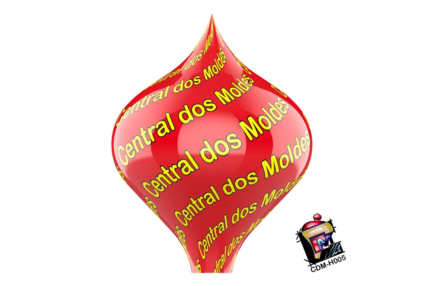 CDM-H005-07062013 - Silhueta