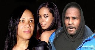 Diane Haughton Wiki, Age, Biography, Husband (Aaliyah's Mother)