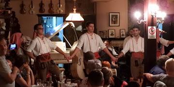 Biesiadowanie po macedońsku czyli wieczór z kulturą Macedonii Północnej