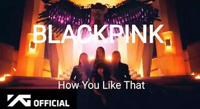 BLACKPINK - How You Like That Lyrics (Spanish Lyrics)