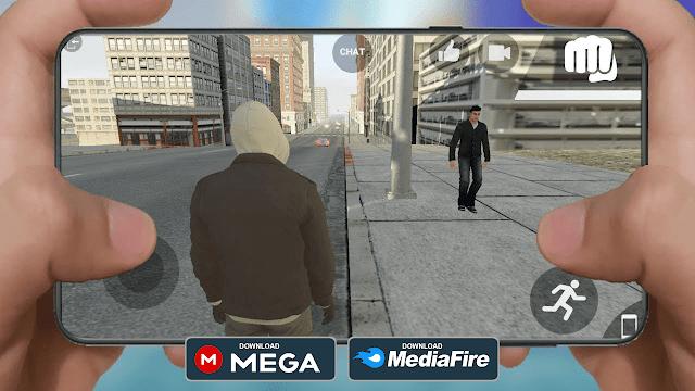 تحميل لعبة GTA رسميا للاندرويد التحديث الجديد 1.5 LOS ANGELES