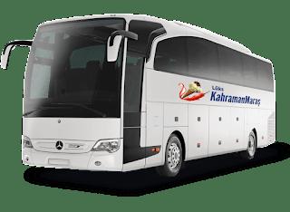 Otobüs Bileti Otobüs Firmaları Lüks Kahramanmaraş Turizm Lüks Kahramanmaraş Turizm Otobüs Bileti