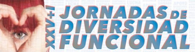 ES NOTICIA. Jornadas de Diversidad Funcional en San Fernando de Henares