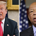 Trump says Cummings a 'brutal bully': Calls congressman's Baltimore district 'a disgusting, rat and rodent infested mess'