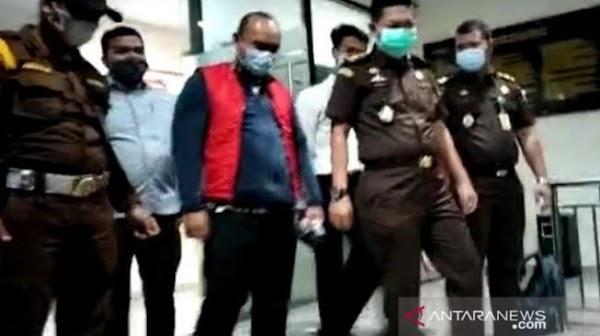 Kades di Bogor Ternyata Korupsi Bantuan Rumah Tidak Layak Huni