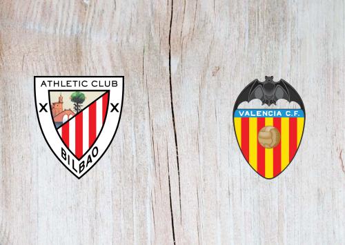 Athletic Club vs Valencia -Highlights 28 September 2019