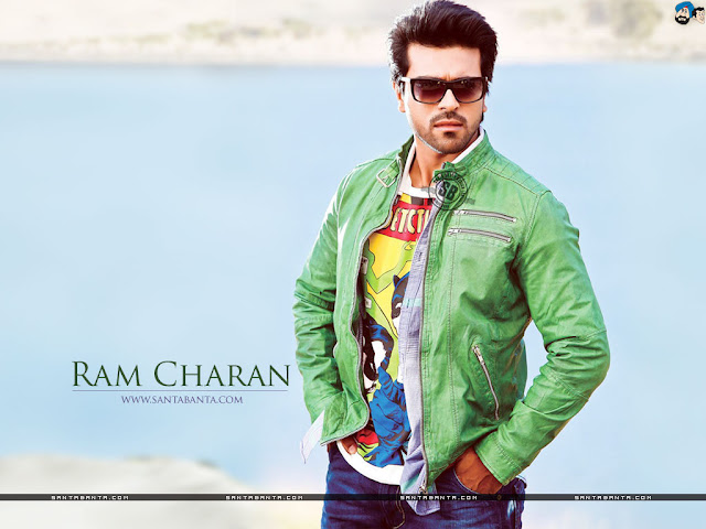 Ram Charan Images, Photos & HD Wallpapers