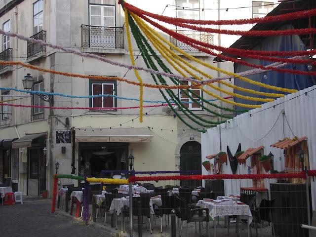 Lisbona autentica