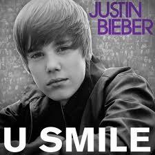 LYRIC : Justin Bieber - U Smile ~ only-lyric.blogspot.com