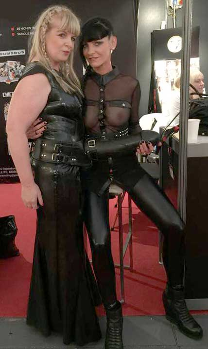 How she lost her virginity
