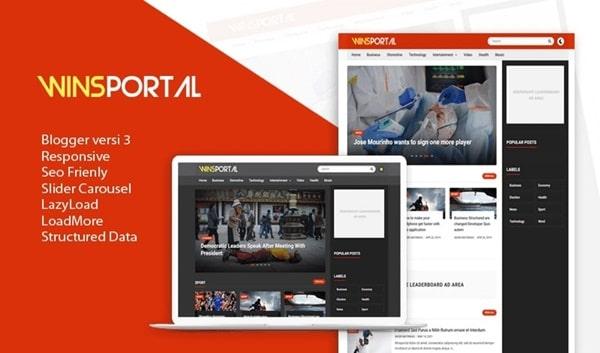 WinsPortal v3.0