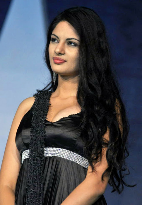 top sexey modles in india