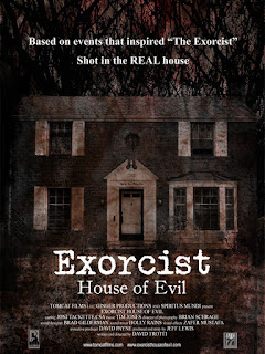 Watch Exorcist House of Evil (2016) movie free online