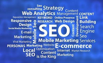 Como optimizar el contenido SEO para blogs