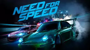 تحميل NEED FOR SPEED 2016