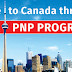 Here Are The Top 5 Canadian Provincial Nominee Program Pathways For Immigrants