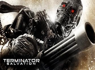 Terminator Salvation [Full] [Español] [MEGA]