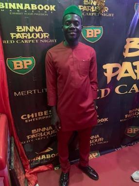 Binna Limited wishes it's CEO Obinna Pascal Amajuoyi a Happy Birthday Anniversary Celebration