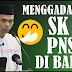 Apakah Gadaikan SK PNS Termasuk Riba? Inilah Jawabanya!