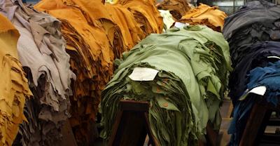 Mais de 18 marcas internacionais suspendem compra de couro brasileiro